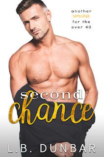 Second Chance by L.B. Dunbar