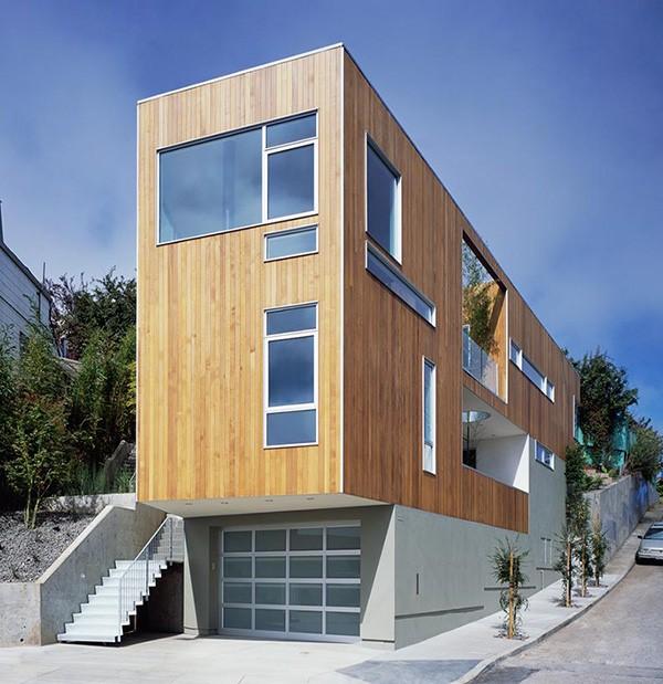 model rumah dari bambu 1