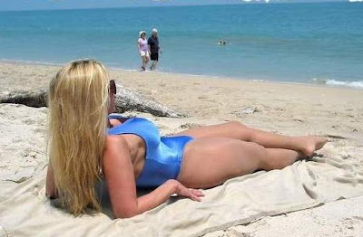 Summertime Pantyhose