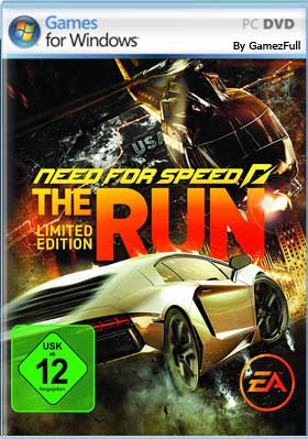 Need for Speed The Run PC [Full] [Español] [MEGA]