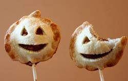 Кухня монстров или Угощаем гостей на Хэллоуин (десерты и напитки)