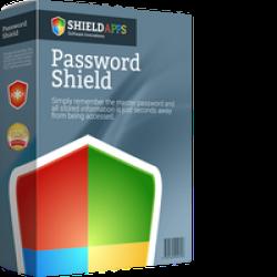 تحميل Password Shield Pro 1.8.4 مجانا لتخزين كلمات السر الخاصة بك بشكل آمن في موقع مركزي واحد مع كود التفعيل