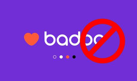 Como desbloquear personas desde Badoo app [2019]