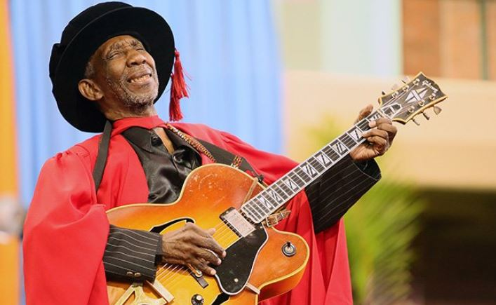 South Africa Mourns The Passing Of Jazz Veteran Musical Genius Dr Philip Tabane