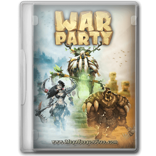 Warparty Full Español