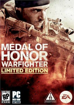 medal of honor warfighter para pc español iso