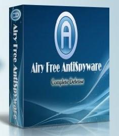 تحميل برنامج الكمبيوتر, برنامج حذف ملفات التجسس, تحميل برنامج Airy Free AntiSpyware مجانا, تحميل برنامج حماية الكمبيوتر من ملفات التجسس, تحميل برنامج حماية الجهاز من ملفات التجسس
