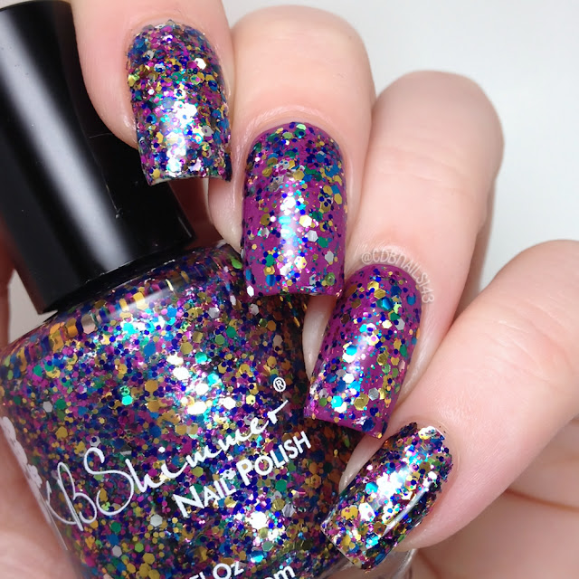 KBShimmer-Ornamentally Flawless