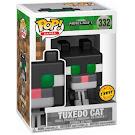 Minecraft Cat Funko Pop! Figure