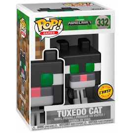 Minecraft Funko Cat Other Figure