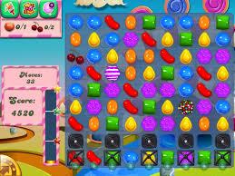 Candy Crush Saga v1.90.0.6 APK For Android [Terbaru]