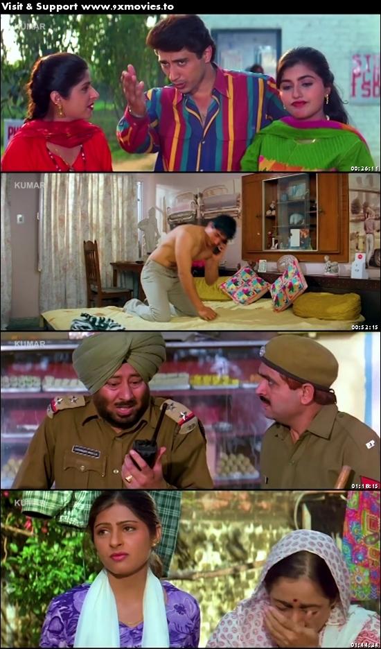 Mahaul Theek Hai 1999 Punjabi 480p HDRip 350mb