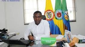 Gilder Palacios hace un resumen de la reunión  de los alcaldes chocoanos con el nuevo presidente de los colombianos Ivàn Duque