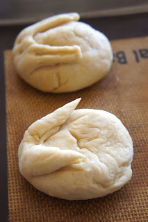 Bunny Rolls: Savory Sweet and Satisfying