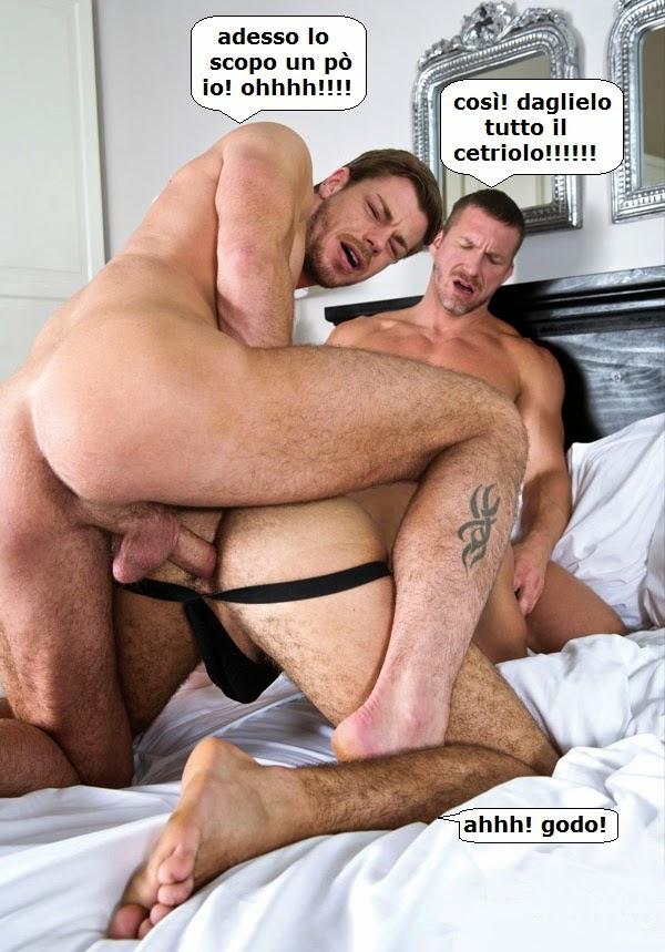 racconti erotici gay tra fratelli Avellino
