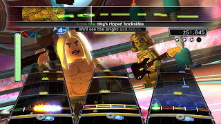 LEGO Rock Band (XBOX360)