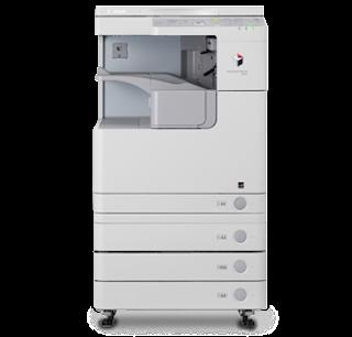 Canon imageRUNNER 2520 printer