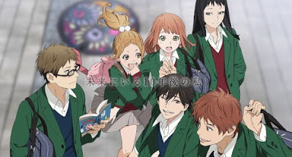 Orange Episódio 3, Orange Ep 3, Orange 3, Orange Episode 3, Assistir Orange Episódio 3, Assistir Orange Ep 3, Orange Anime Episode 3