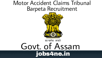 motor-accident-claims-tribunal-barpeta-recruitment