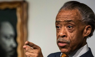 Al Sharpton Sued For $1.75 Million Over Fraud Allegations By Man Who Sought His Help