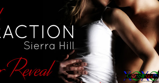 Cover Reveal & Teaser ~ Physical Distraction by Sierra Hill