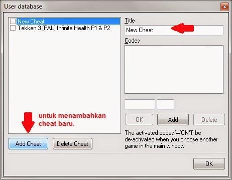 Cara mendapatkan karakter  N.Oxide CTR dengan menggunakan PEC(Psx Emulation Cheater)