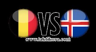 بلجيكا وايسلندا بث مباشر اليوم