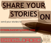 share your story with BIGGILOADED!!