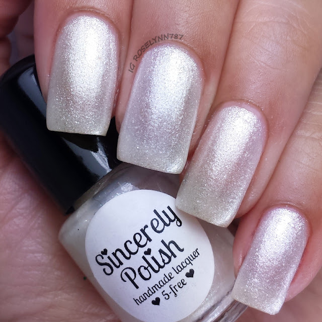 Sincerely Polish: Perfect Fit