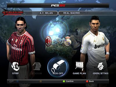Best pc games: pes 2011.