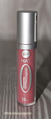 Bell Hypoalergenic Mat Lip Liquid