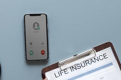 Hukum Asuransi Kematian