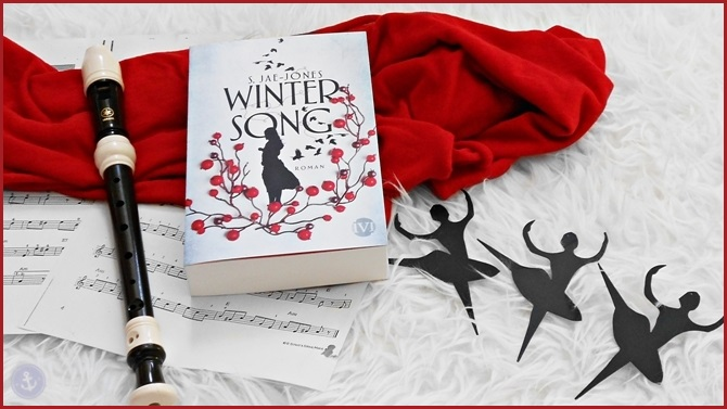 Rezension Wintersong S. Jae-Jones