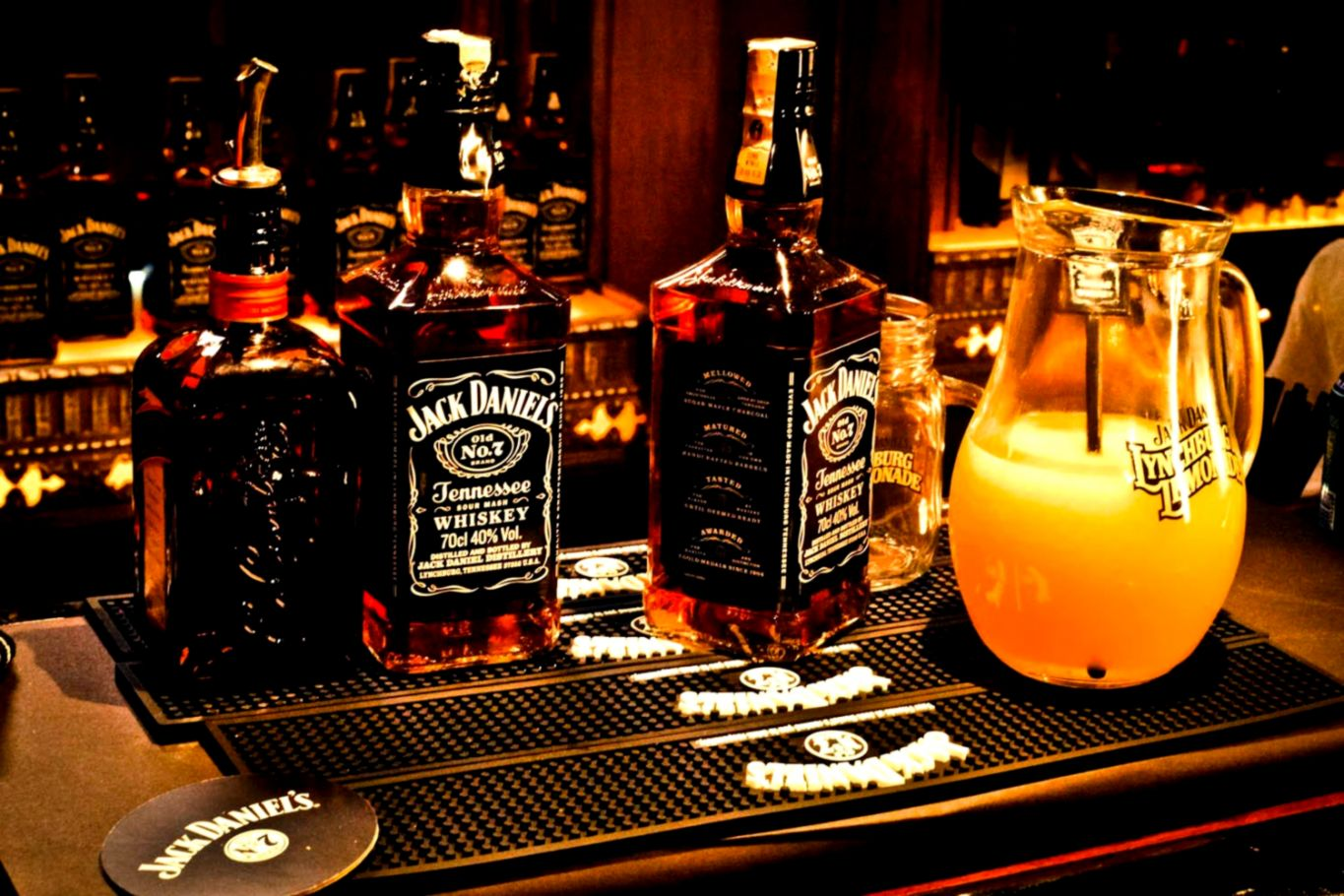 Jack Daniels Whiskey Drink Wallpaper | Wallpapers Themes