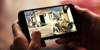 4+ HP Gaming Murah Untuk Memainkan Game Berat