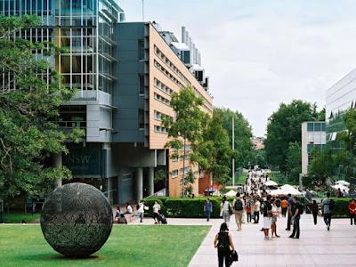 List of Universities and Colleges in Sydney | New South Wales