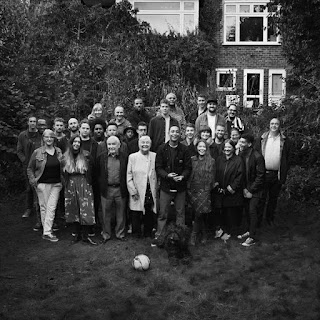 Loyle Carner - Yesterday's Gone (2017) - Album Download, Itunes Cover, Official Cover, Album CD Cover Art, Tracklist