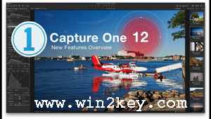 Capture One Pro 12 Crack Plus Activation Code With Portable Version