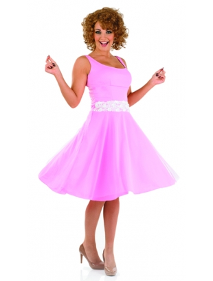 dirty dancing analysis the baby pink dress halloween costume - Halloween Costume Pink Dress