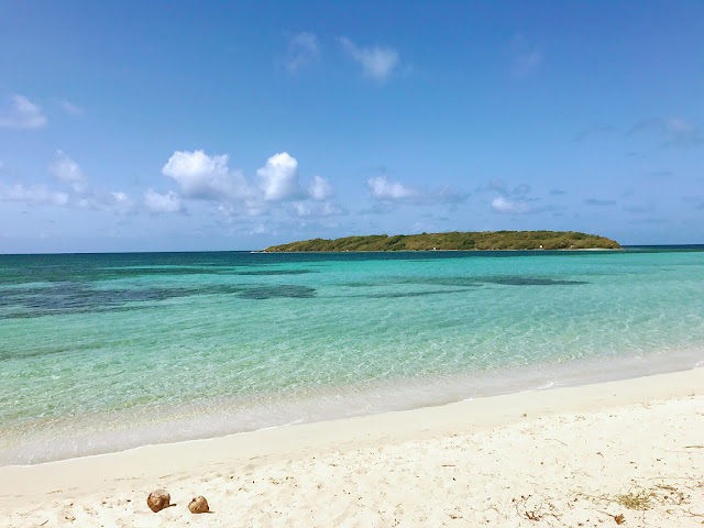 Vieques Secret Beach - Kelsey Social