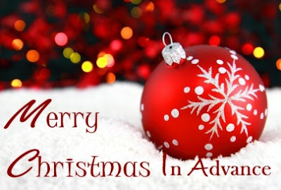 advance merry christmas images