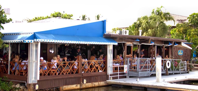 The Dock Restaurant Naples Fl Menu