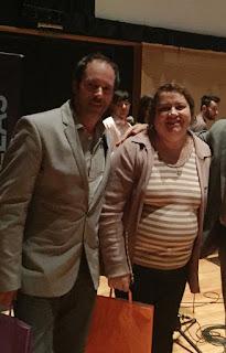 Roberto, Barles, Graciela, Betancud