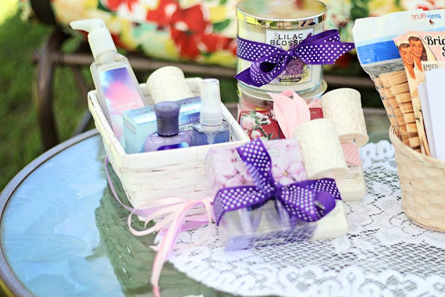 Gifts For Bridal Shower Games