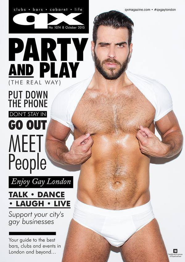 Butt Gay Man
