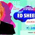 Castiga invitatii la cel mai tare concert ED Sheeran in Manchester