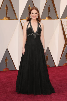 Julianne Moore Oscars 2016