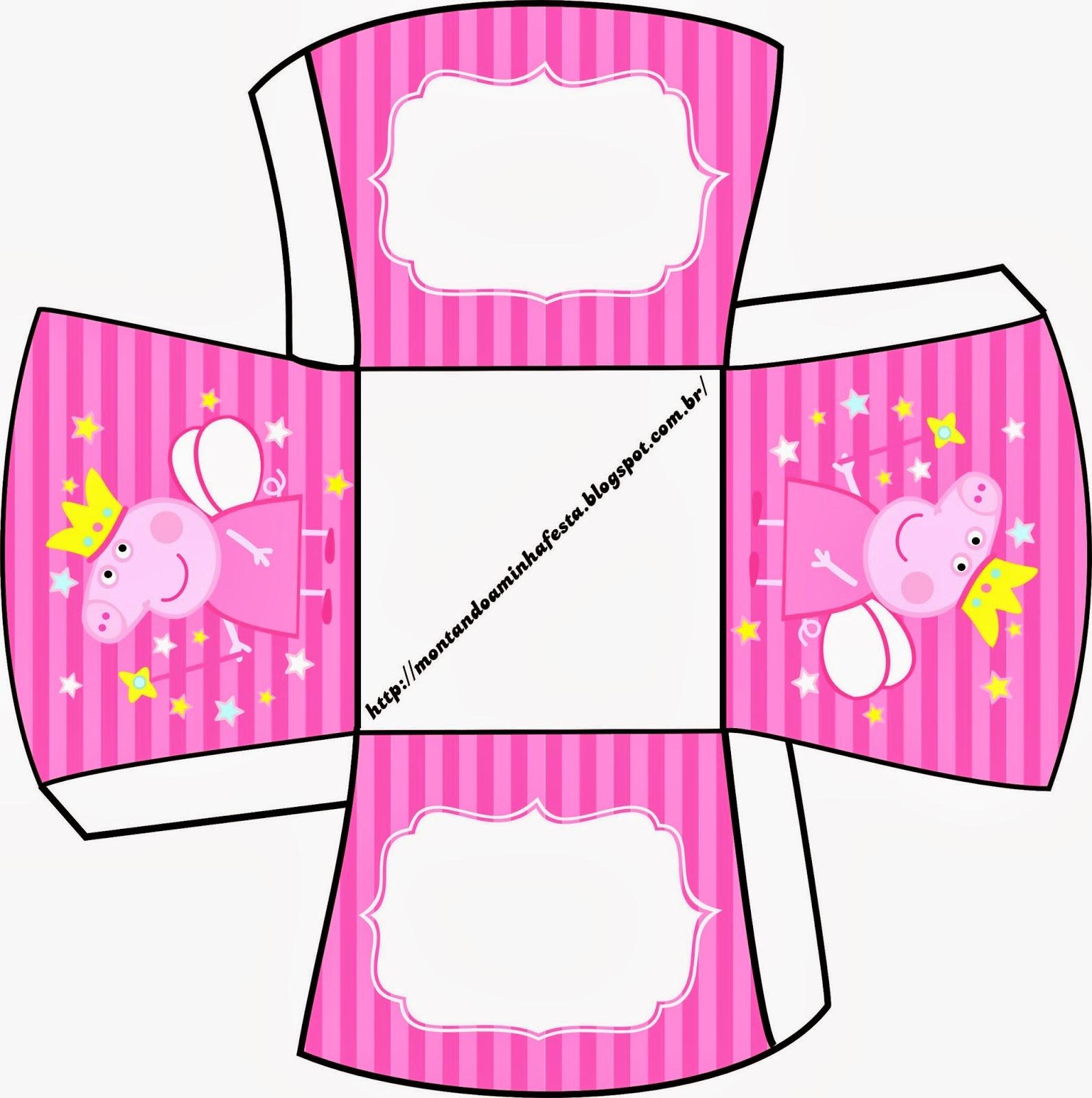Caja abierta para poner caramelos, chocolates, mazapanes o pastelitos,