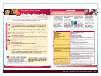 Brochure About Drugs Brochure Designs Pics