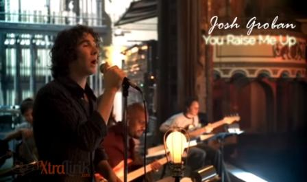 Arti Lirik Lagu You Raise Me Up Josh Groban Terjemahan